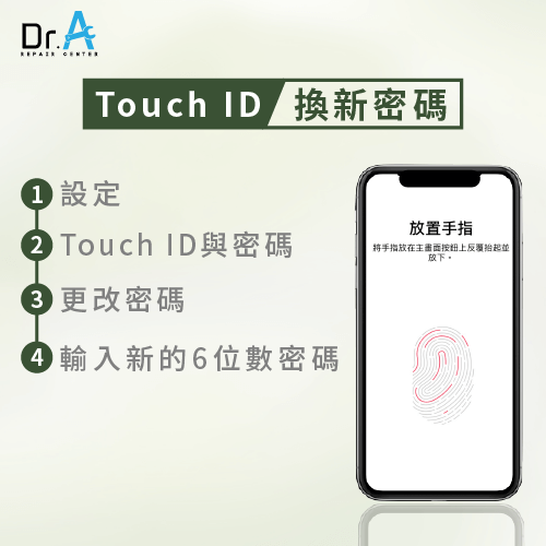 Iphone11 指紋 認証 設定