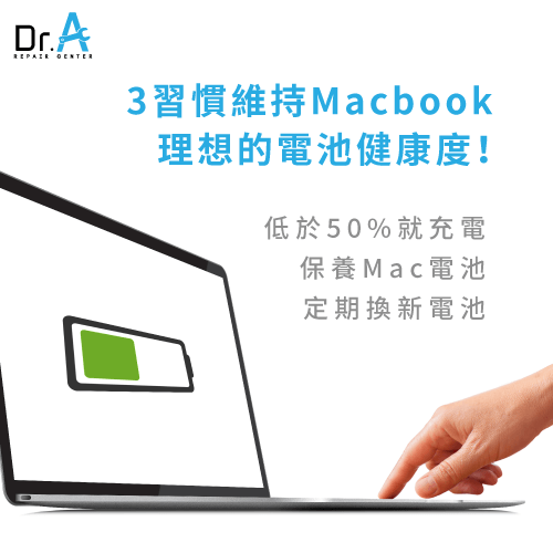 Macbook電池-Macbook電池健康度